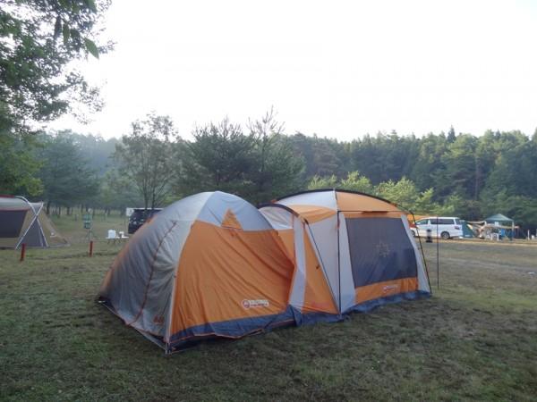 グリム冒険の森-フリーサイト-キャンプ場001