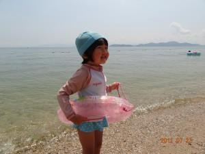 近江舞子中浜キャンプ場-フリーサイト007