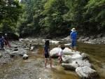 魚が滝キャンプ場-019