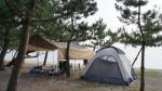 2013年近江舞子中浜キャンプ場-08