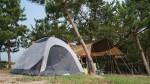 2013年近江舞子中浜キャンプ場-13