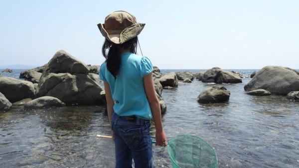 2013-05-06-1216-日の岬オートキャンプ場-海-磯遊び-003