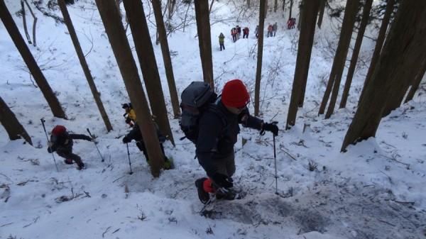 2014-02.23-22.08-三峰山-雪山-登山-樹氷24