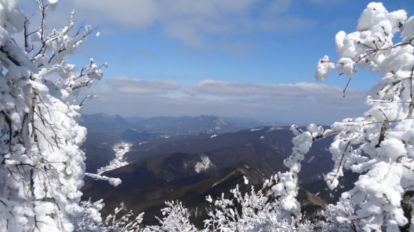 2014-02.23-22.13-三峰山-雪山-登山-樹氷46