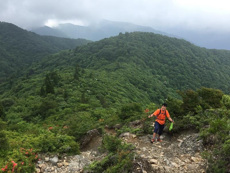 20150620-1247-武奈ヶ岳-登山35