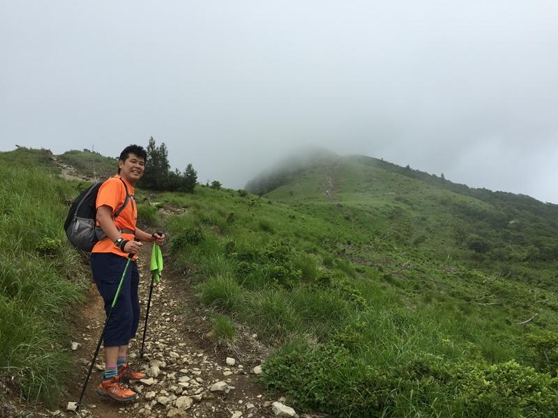 20150620-1259-武奈ヶ岳-登山44